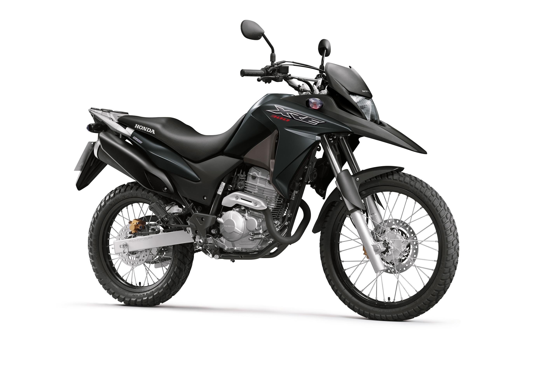 Honda XRE 300 2016 3